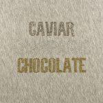 Caviar Chocolate