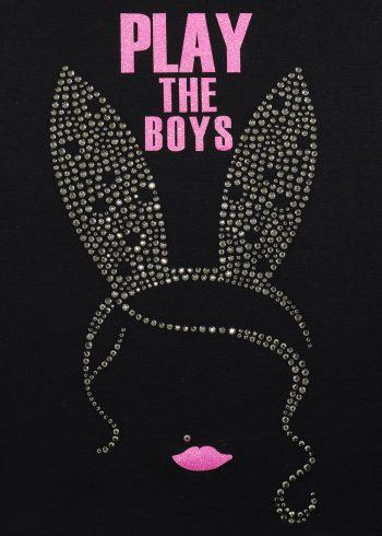 Play The Boys
