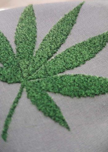 Μάσκα πολλαπλών χρήσεων Cannabis