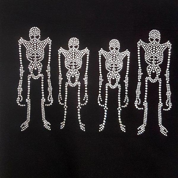 skeletor helloween